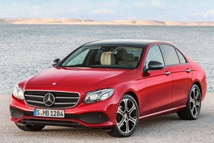 Mercedes-Benz E AMG 63 S 4MATIC+ AMG+