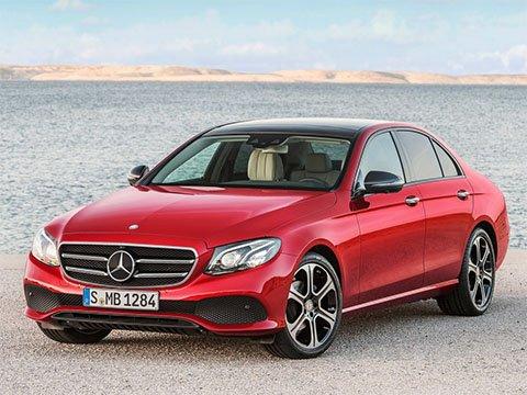 Mercedes-Benz E - recenze a ceny | Carismo.cz