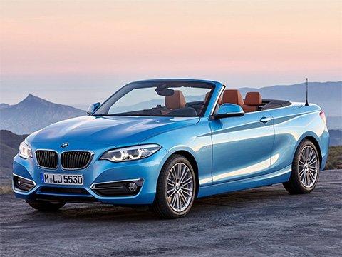 Video: BMW 2 Cabrio recenze | Carismo.cz
