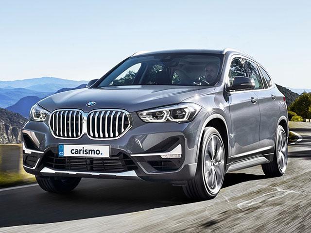 BMW X1 - recenze a ceny   Carismo.cz