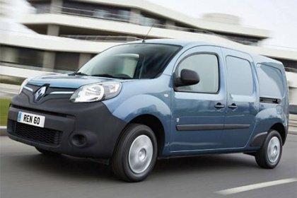 Renault Kangoo Maxi 1.5 dCi 110 S&S Life