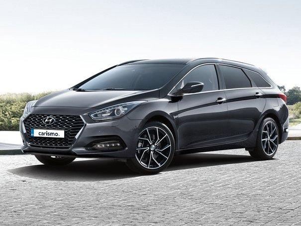 Hyundai I40 kombi - recenze a ceny | Carismo.cz