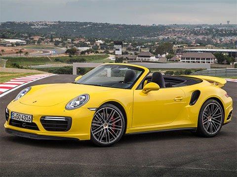 Porsche 911 Cabriolet - recenze a ceny | Carismo.cz