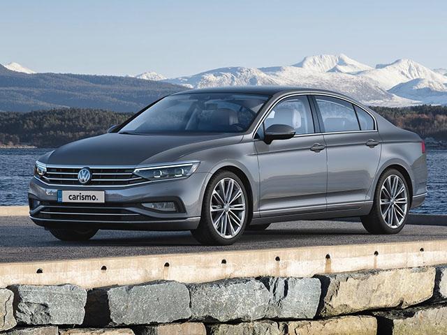 Volkswagen Passat - recenze a ceny   Carismo.cz