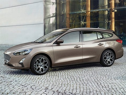 Ford Focus kombi - recenze a ceny   Carismo.cz