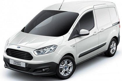 Ford Transit Courier Van 1.0 EcoBoost manual 74kw Base