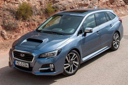 Subaru Levorg 1.6GT Trend
